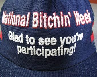 6e5922228f8 Bitchin hat