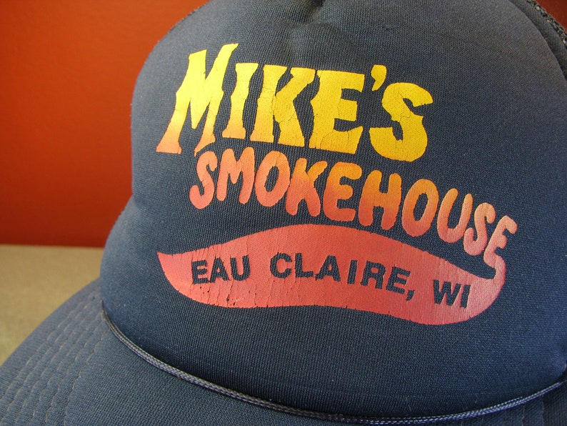 ec35f4844c3 Mike s Smokehouse Eau Claire Wisconsin with Screen