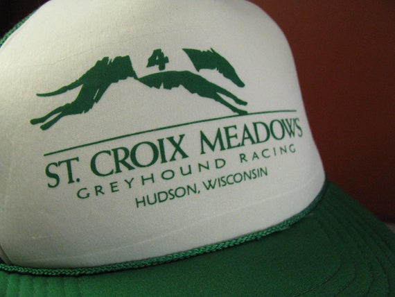 9ce81bd14a7 St. Croix Meadows Greyhound Racing Track in Hudson Wisconsin