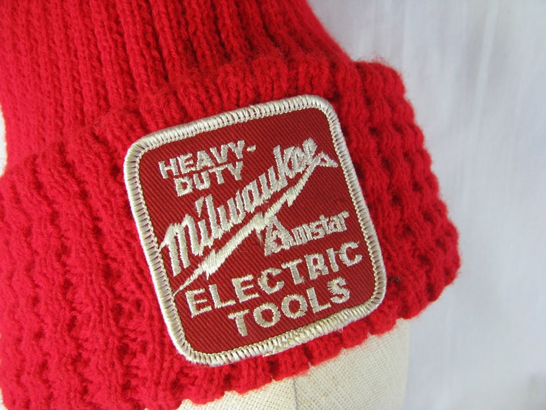 Milwaukee Electric Tools Knit Hat image 0