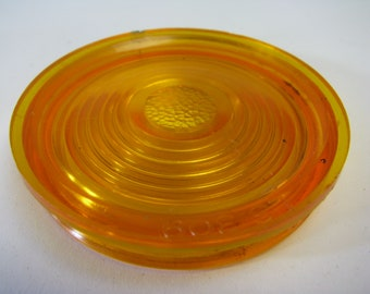 Two Clearance Lenses, Amber LS 309