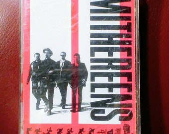 The Smithereens 11 cassette tape