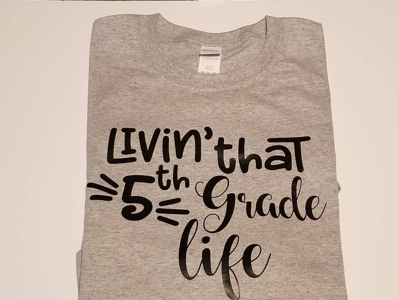 Teacher Shirts