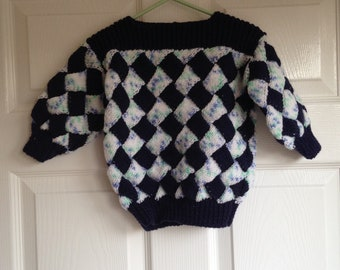 Jumper for toddler age 2 - 3 years