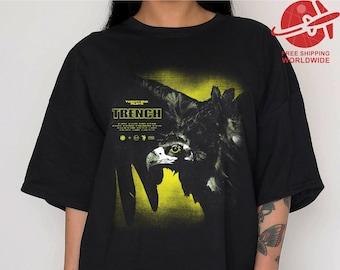 0446c1c21d6 TWENTY One PILOTS T shirt   New Album Cover   Oversized Sizes   shirt new  album   tee music   tshirt gift   clothes   trench