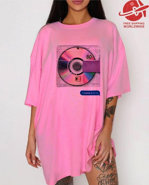 YANDHI Kanye West T shirt / New Album Cover / Oversized Sizes / shirt YE /  tee music / tshirt gift / I Love It / Kardashian