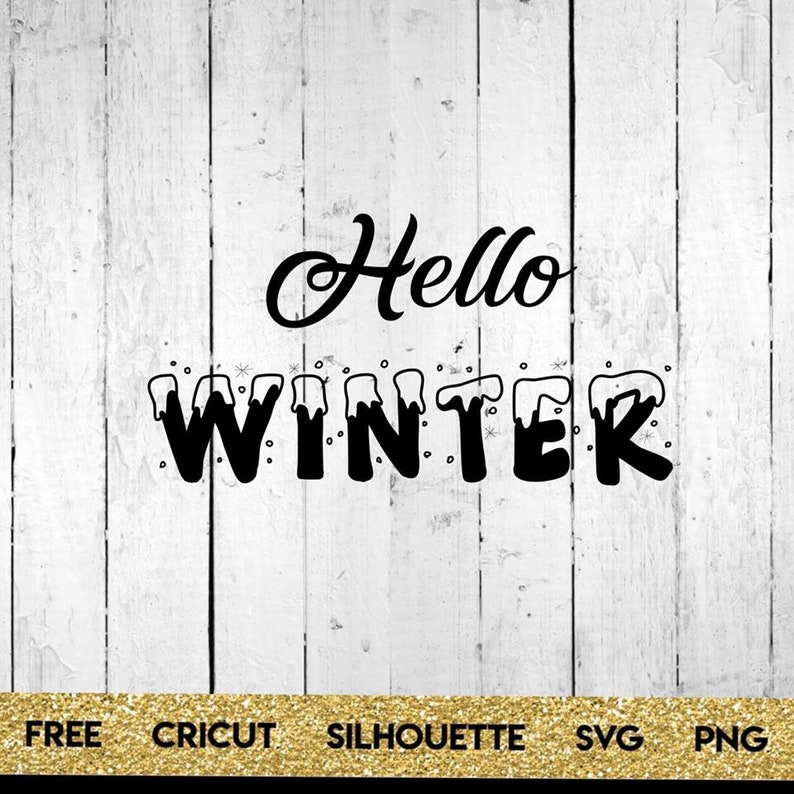 Free Svg Png Linkhello Winter Faces Cut Files Svg Png Etsy