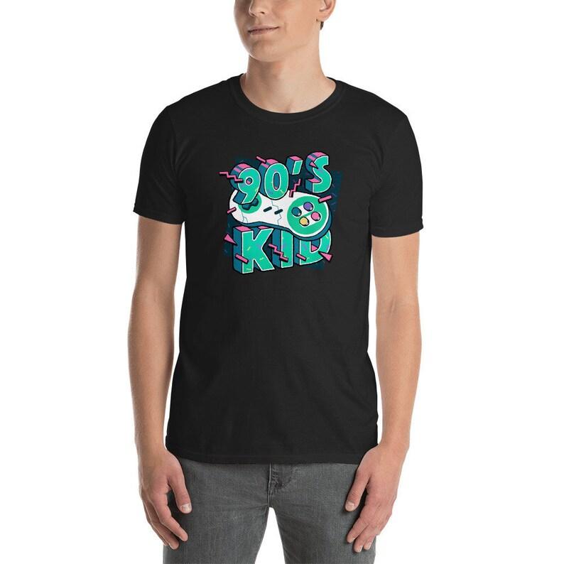90s kid shirt, 90s kid t-shirt, 90s clothing, 90s t-shirt, 90s theme, 90's  shirt, 90s vintage t-shirt, 90's vintage t shirt, 90s baby t-shir
