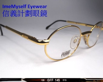 134ea217d7 ImeMyself Eyewear GIANFRANCO FERRE GFF 145 Rare! classic vintage optical  frames Rx prescription applicable oval eyeglasses