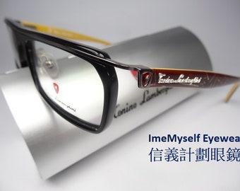 6101f1f136 ImeMyself Eyewear Tonino Lamborghini TSL 082 optical spectacles Rx  prescription eyeglasses frames CP   Mercedes-Benz Porsche Design Bugatti
