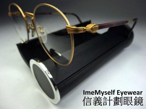 8ae0c515b8 ImeMyself Eyewear Matsuda 2801 classic vintage optical frame