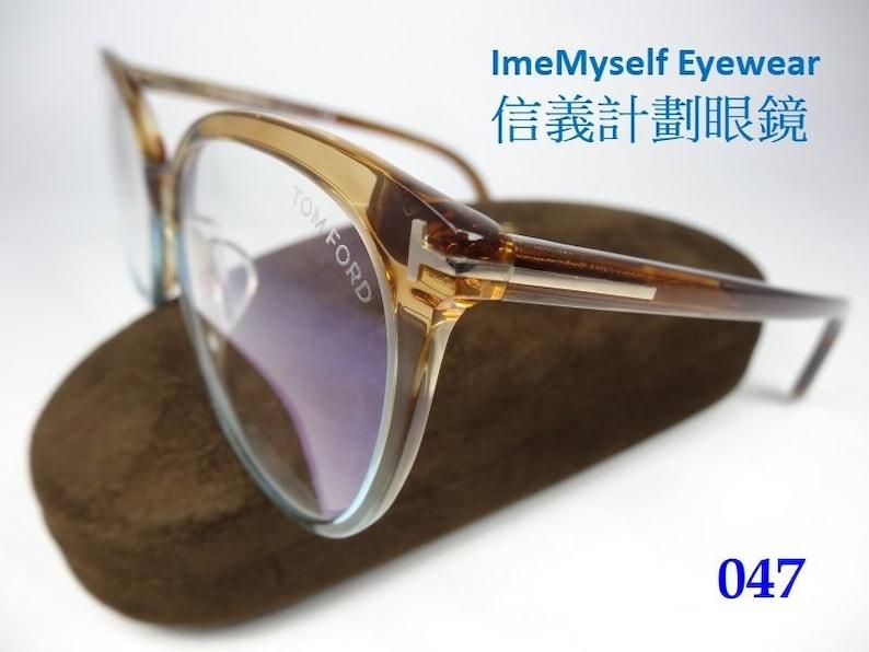 TOM FORD TF5598 optical round frame spectacles Rx prescription eyeglasses for transitions lenses blue light filter \u3081\u304c\u306d \uc548\uacbd occhiali \u773c\u955c \u773c\u93e1 Mga
