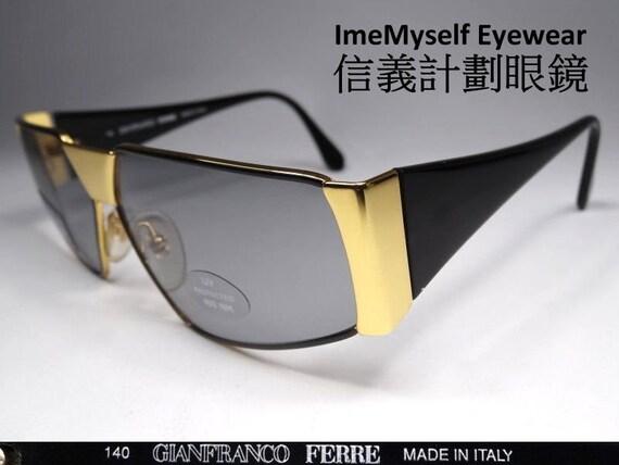 5cef27344d7 ImeMyself Eyewear GIANFRANCO FERRE GFF 38 S classic vintage