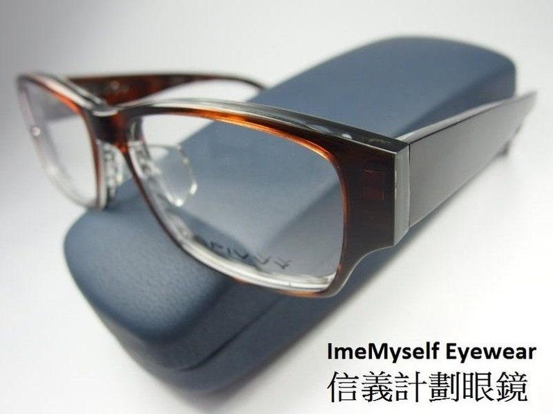 94cdcbe31f4 ImeMyself Eyewear SPIVVY SP2069 handmade in Japan optical