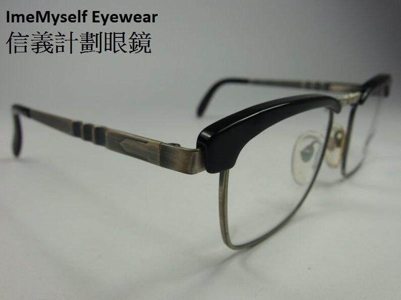 0ca25bb5f9 ImeMyself Eyewear Persol INGE vintage optical frame Rx