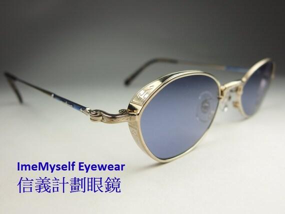 db505b30d3 ImeMyself Eyewear Matsuda 10628 retro vintage style