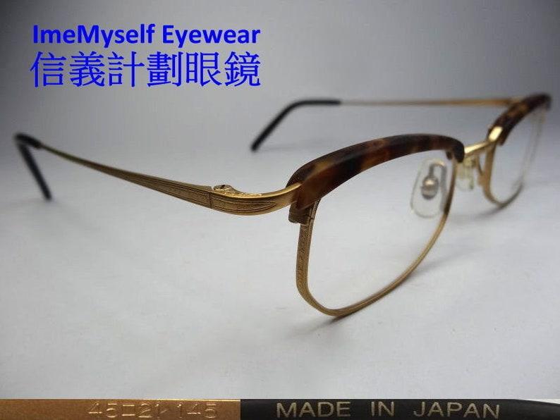 d46a1079eb ImeMyself Eyewear Matsuda 10404 rare vintage optical