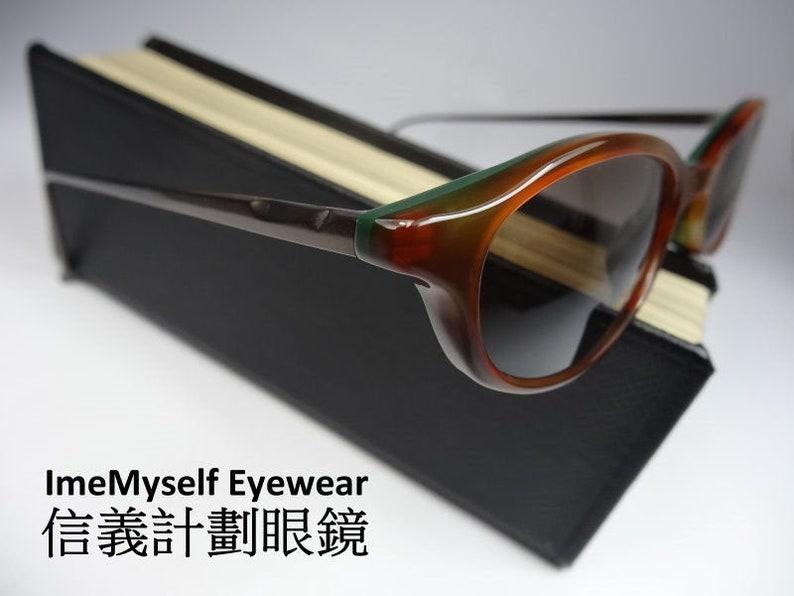 25f9127d50 ImeMyself Eyewear Matsuda 10632 optical frames vintage