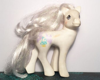 1989 Pony Bride (MLP G1)