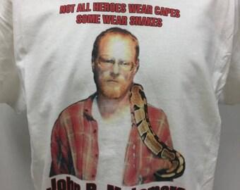 S Town John B McLemore Shirt