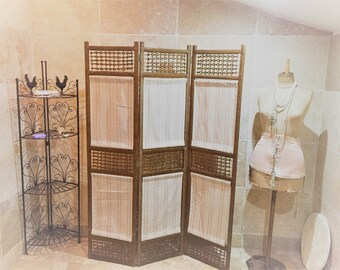 room dividers auckland nz wooden room divider screen french shabby paravent etsy