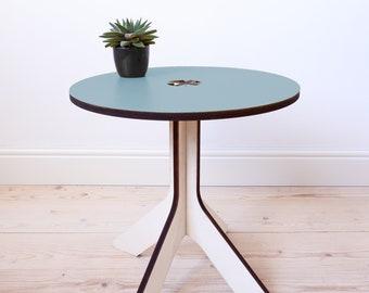 YOYdesign side table - Greyblue