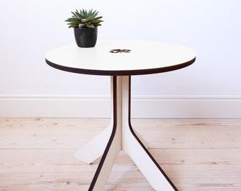 YOYdesign side table - White