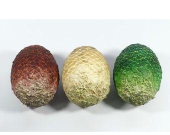 Dragon Eggs | Dragon Eggs Game of Thrones inspired