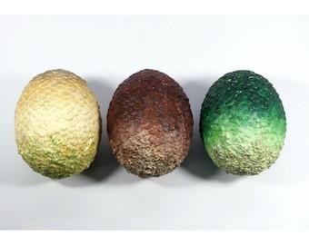 Dragon Eggs | Dragon Eggs Got inspired