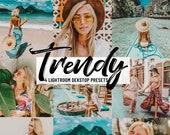 Best Lightroom Presets Instagram presets Best presets Blogger presets Photo filter Travel Summer presets lightroom desktop