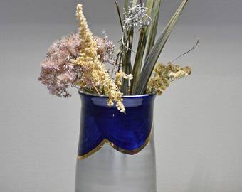 Large Cloud Vase