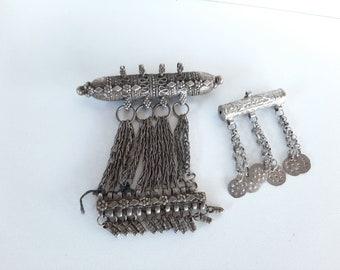 Vintage Greek Traditional Jewelry.