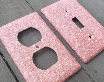 Pink Room Decor Etsy