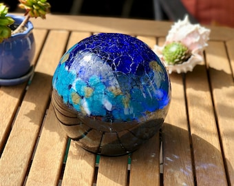 Solar Gaze Balls