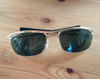 0b227151adc Оcchiali Ray-Ban Olympian Deluxe-Easy Rider