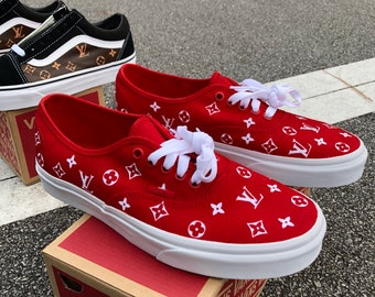 339917d3875 Authentic vans