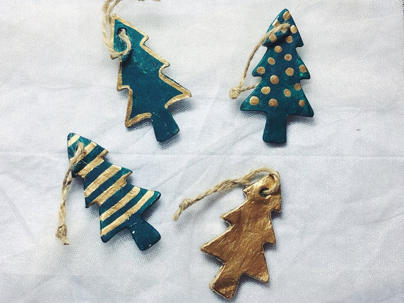 Winter Decor Holiday Ornament Boho Decor Christmas Tree Ornament Christmas Decor Christmas Ornament Tree Ornament