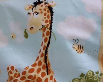 Children's pillow Lola Pillow for children Toddlers