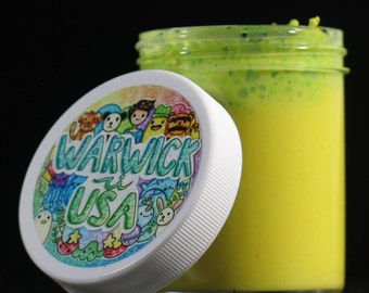 Toxic Pineapple Butter (Scented) 30% off STORE WIDE!!!!!!