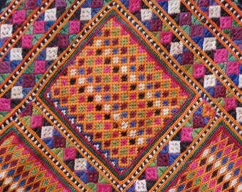 Sindh or Baluch Embroidered Hanging