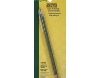 Quilter's Erasable Marking Pencil