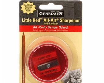 Pencil Sharpener for Craft and Art
