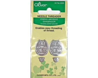 Classic Needle Threader from Clover
