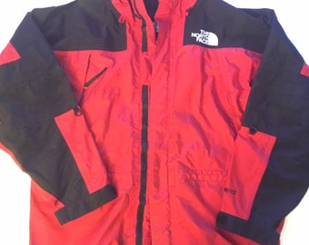 5ce24ccb19a5 Vintage North Face Mountain Jacket