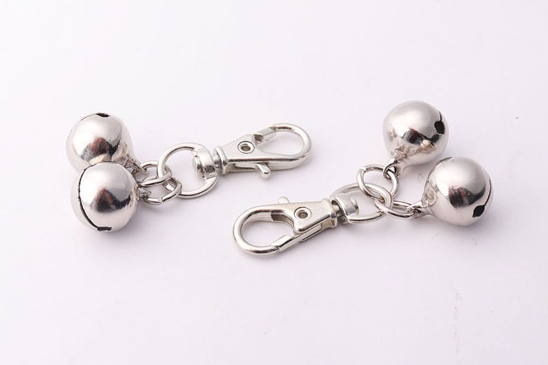 Silver 59*39mm Trigger Snap Hook Large Metal Good Quality Swivel Lobster Clasps Purse Hooks