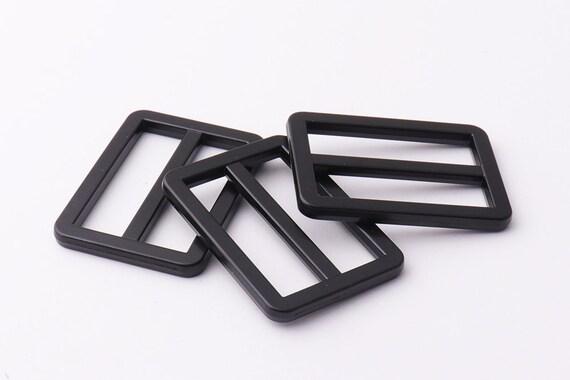 f5793a81859851 Slide buckles 11 4inch 31mm Belt Buckle Adjuster