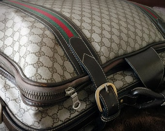 Valise Gucci - 80 s bling 33c85aa890b