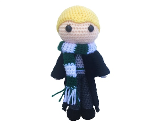 Potter – Page 3 – Amigurumi Patterns | 458x570