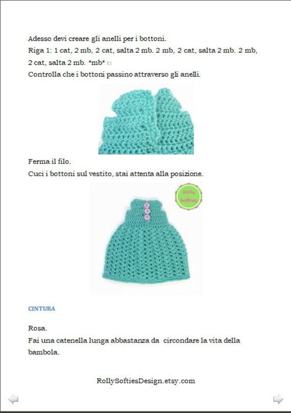 Babbo Natale Amigurumi Uncinetto 🎅🏻 Santa Claus Crochet ...   810x570