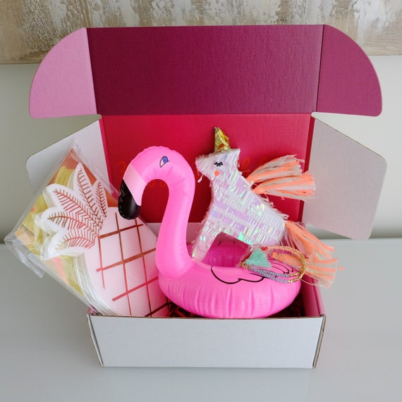 Birthday Gift Ideas For Best Friend Box Her